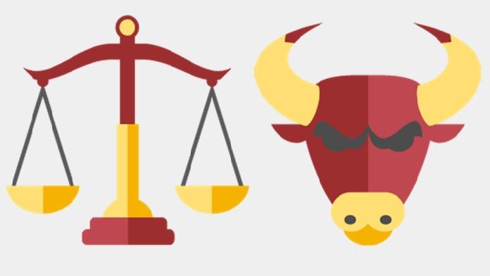Segno Bilancia ascendente Toro