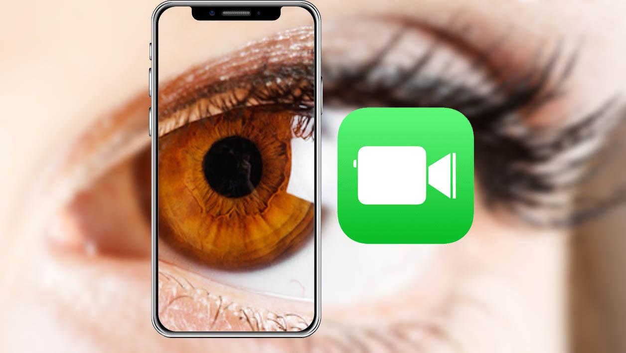 نظام iOS 13 سيجلب معه ميزة Attention Correction إلى FaceTime