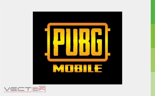 PUBG Mobile Logo - Download Vector File CDR (CorelDraw)