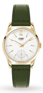 Henry London Ladies' Chiswick Watch HL30-US-0096