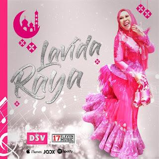 Dato Seri Vida - Lavida Raya MP3