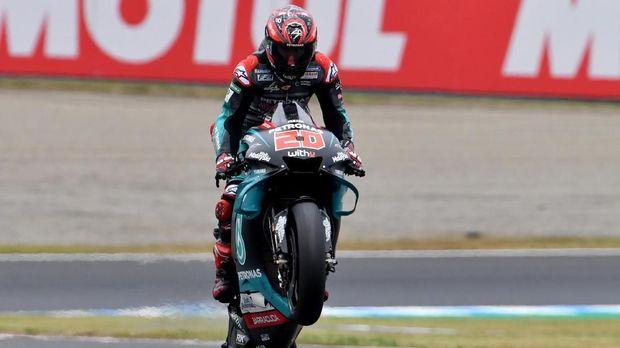 Ini Klasemen MotoGP Seusai GP Di Jepang Dan Quartararo Gusur Rossi 2019