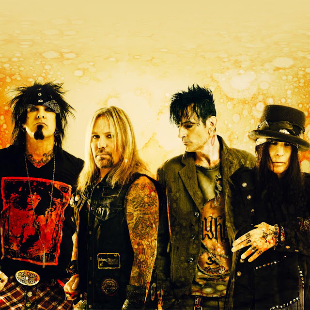 MÖTLEY CRÜE announce ripping up their 'cessation of touring agreement'