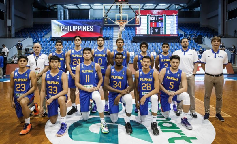 Schedule, how to watch: Gilas Pilipinas at 2021 FIBA Asia Cup Qualifiers