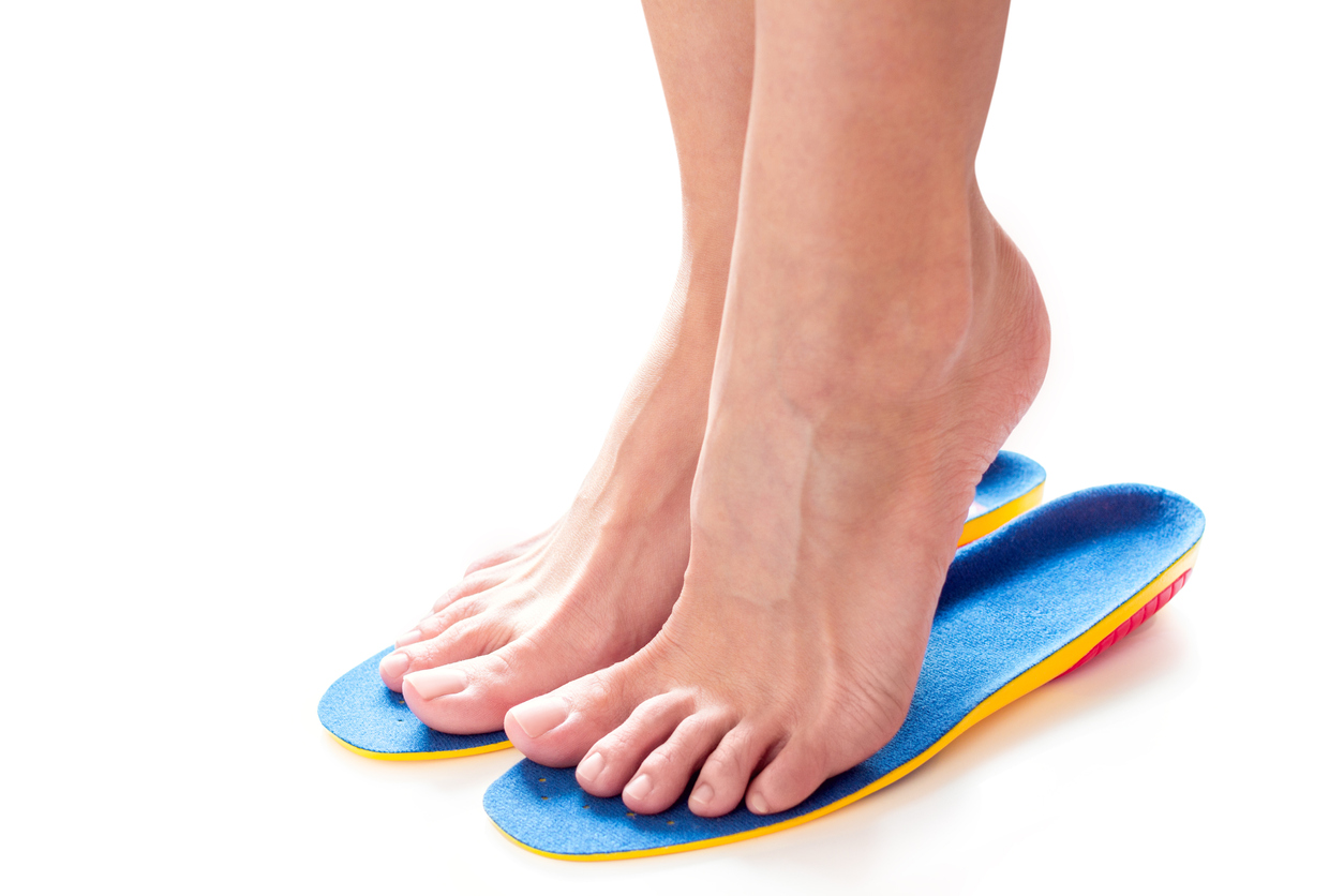 Everything You Need To Know About Foot Arch Support