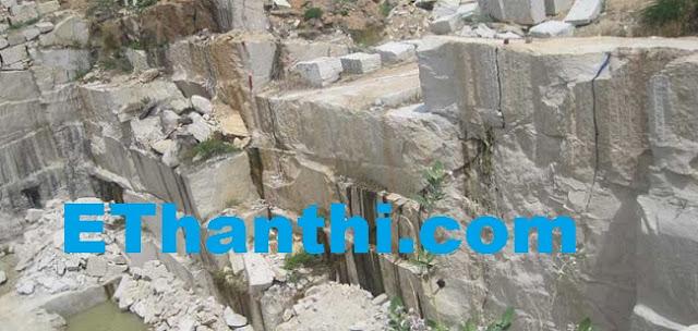 கிரானைட் தயாராவது எப்படி?   How to prepare for granite?