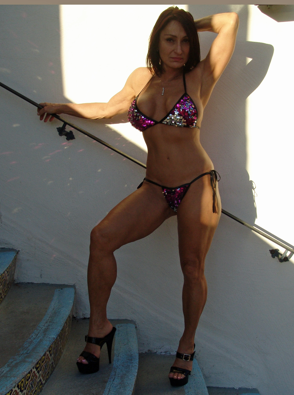 Mature Jillian Foxx 65