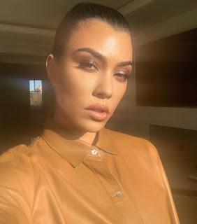 Kourtney Kardashian sends a cryptic message amid ex Scott Disick & Sofia Richie split