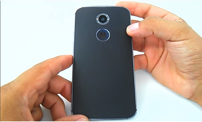Aprenda como Formatar (Hard Reset) nos aparelhos Motorola Moto X 2° Geração XT1097.