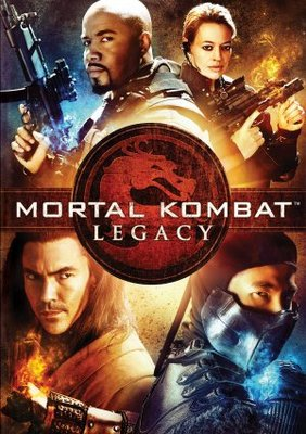 Mortal Kombat Legacy MP4 Subtitle Indonesia