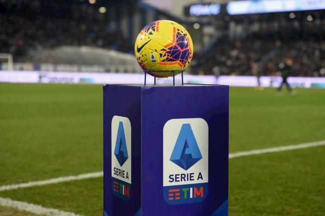Serie ripresa campionato Associazione Italiana Calciatori vuole giocare pomeriggio