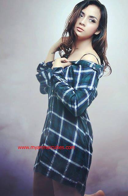 Sweet Wut Yee Thaung