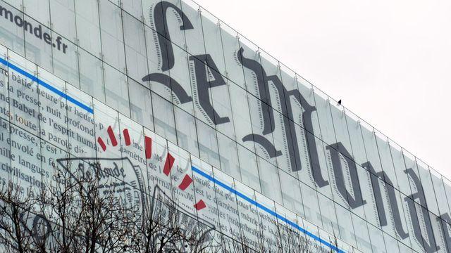 """Duro editorial de """"Le Monde"""" contra Mohamed VI y su régimen por la crisis de Ceuta."""