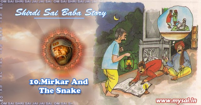 Mirkar and The Snake