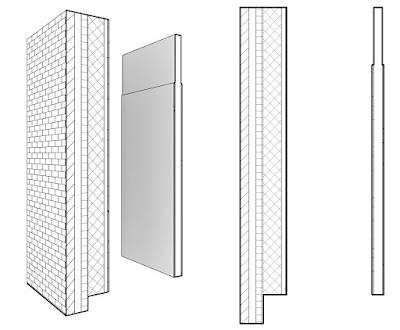 解耦Revit墙层以实现垂直偏移插图