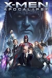 X-Men: Apocalipse (2016) Dublado 480p