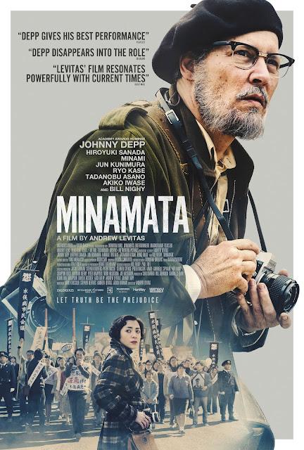فيلم Minamata 2020 مترجم اون لاين - افلامكو - ايجي شير - السينما للجميع