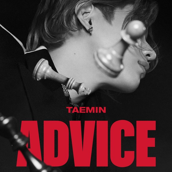 TAEMIN – Advice – The 3rd Mini Album
