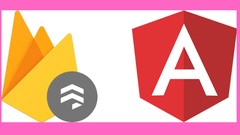 Ecommerce App with Angular 8 & Firebase (Edition 2020)
