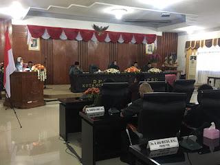 Anggaran Tak Terserap APBD 2018 Kota Mojokerto Membengkak, Tembus Rp 153,8 Miliar