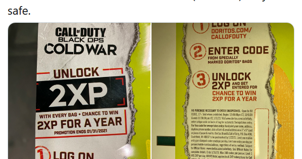 Call Of Duty Black Ops Cold War Logo And Release Month Leaked