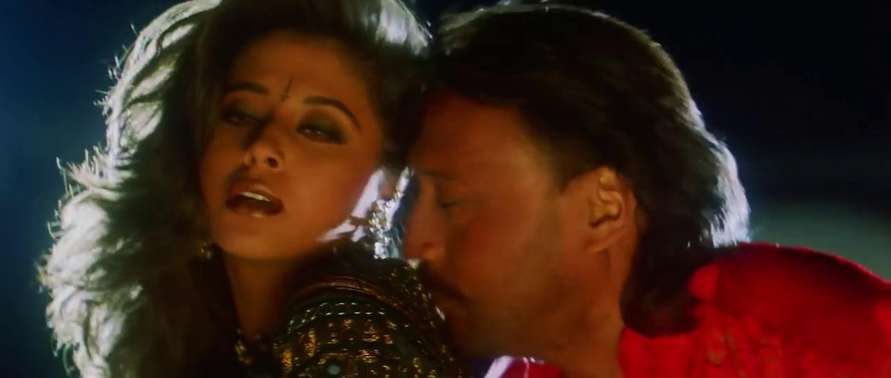 Hai Rama Lyrics Rangeela | Urmila Matondkar X Jackie Shroff