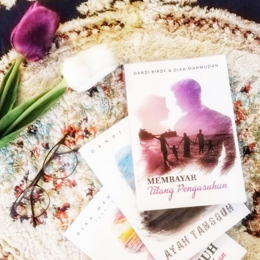 [Book Review] Trilogy Positive Parenting: Membasuh Luka Pengasuhan
