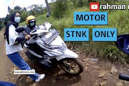 Pengalaman Beli Motor STNK only yang Harus Kamu tau