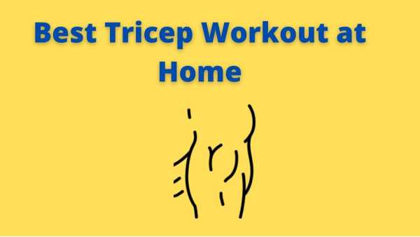 best one arm tricep exercises