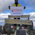 Madhusudan Patidar sets a new trek record, supported by RidingSolo