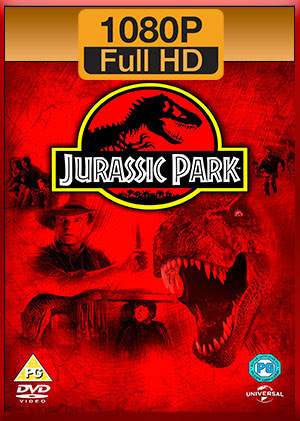 Descargar Jurassic Park 1993 completa latino 1 link