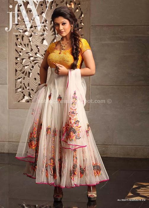Nayantara photoshoot for jfW