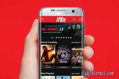 iflix mobile
