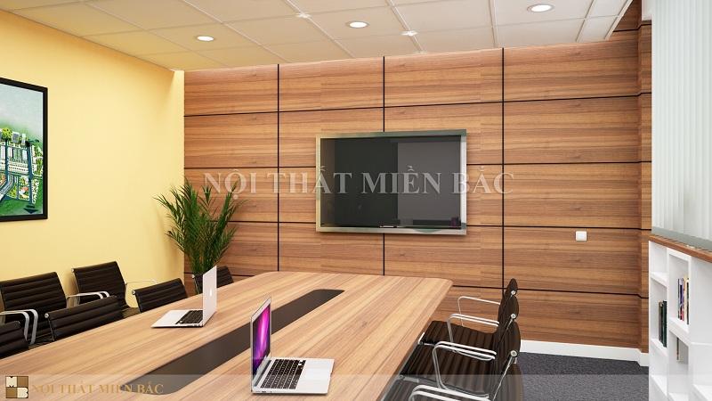 Bàn veneer phòng họp cần được đặt ở nơi khô thoáng, tránh ánh nắng mặt trời