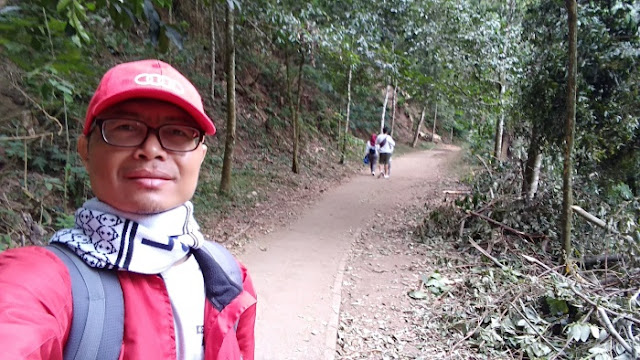 Taman Hutan Raya Ir H Djuanda