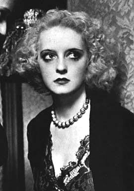 Lauren Alexandra Leanashe23 1920s 1930s Make Up Bette