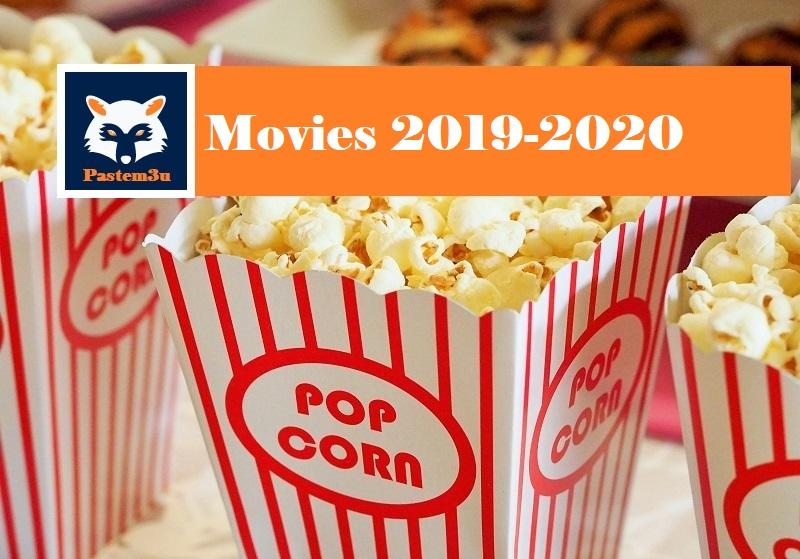الأفلام والمسلسلات  VOD IPTV MOVIES اليوم 01.08.2020