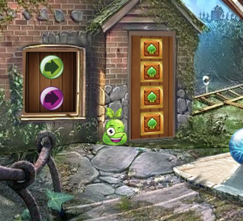 Games4King Cute Easter Bunny Escape