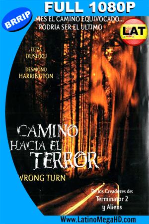 Camino Hacia el Terror (2003) Latino HD 1080P ()