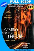 Camino Hacia el Terror (2003) Latino HD 1080P - 2003