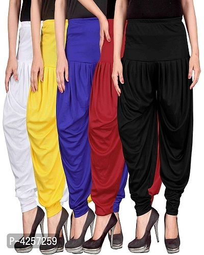 Pack Of 5 Stylish Multicoloured Womens Patiala Pants Online Shopping in India   Combo of 5 Womens Patiala Pants Online Shopping   Patiala Pants For Women Online Shopping   Womens Patiala Pants Online Shopping   Womens Patiala Pants Online   Online Shopping in India   Online Shopping   Online Meri Dukaan  