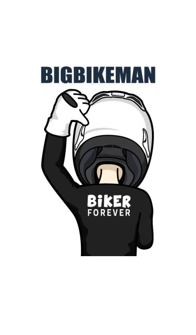 Bigbikeman