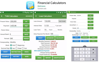aplikasi kalkulator lengkap