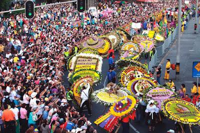 Ferias y Festivales para disfrutar de Colombia en agosto