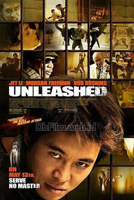 Sinopsis film Danny the Dog (2005)