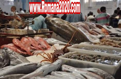 منع وصول الأسماك إلى سبتة المحتلة يكسر الأسعار بأسواق الشمال اخبار المغرب