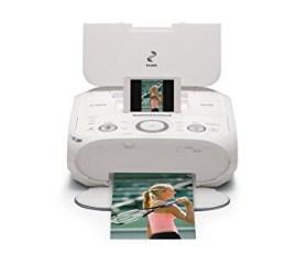 Canon PIXMA mini260