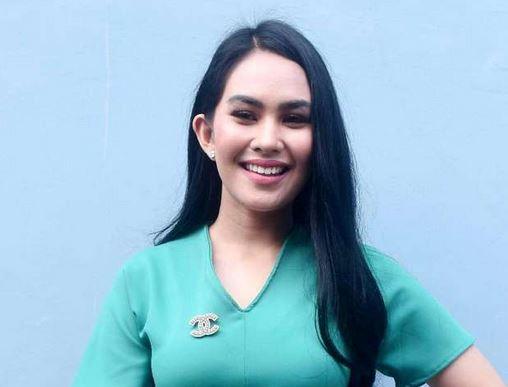 tinggi badan artis indonesia