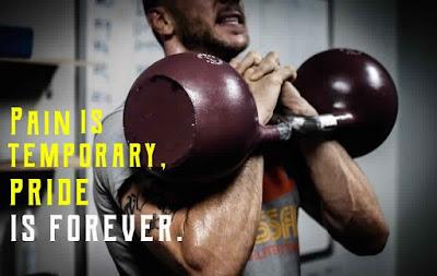 Inspirational gym quotes 2019