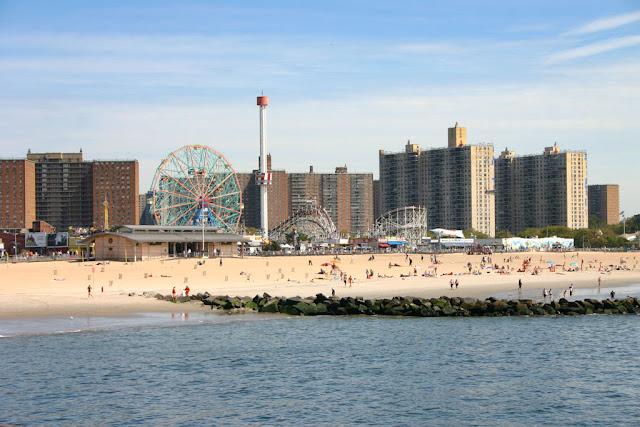 Coney island-New York
